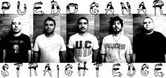 Puedo Ganar - straight edge hardcore band from Buenos Aires, Argentina