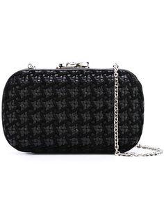 CORTO MOLTEDO 'Susan C Star' Clutch. #cortomoltedo #bags #leather #clutch #hand bags #