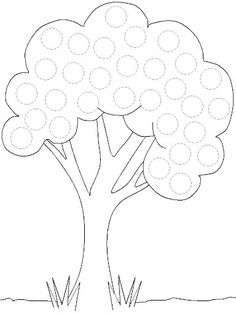 Crafts,Actvities and Worksheets for Preschool,Toddler and Kindergarten.Lots of worksheets and coloring pages. Tracing Worksheets, Preschool Worksheets, Free Preschool, Preschool Learning, Motor Activities, Preschool Activities, Do A Dot, Pre Writing, Coloring Pages