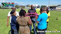 SAPD Strand Corporate Fun Day team building event in Strand, facilitated and coordinated by TBAE Team Building and Events Rugby Club, Team Building Events, Hula Hoop, Good Day, Fun, Buen Dia, Good Morning, Hapy Day, Hula Hooping