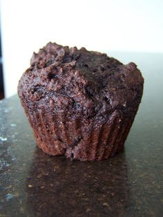 Me likey food!: Weight Watcher's Chocolate Chip Chocolate Muffins