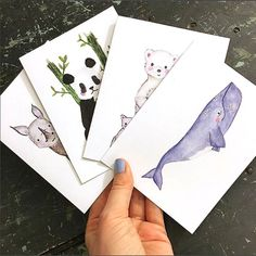 Eco Friendly Cards for Every Occasion — Boston Green Blog