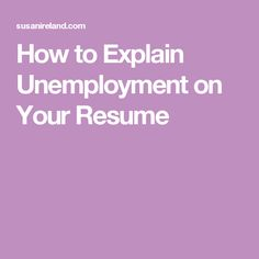 Unemployment Resume 5 Online Certificates That Will Make You Competitive In The Job .