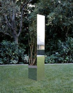 john mccracken, gleam, 2005