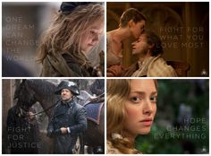 Les Misérables: The Artistry Behind the Film