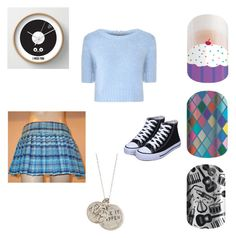"""""""Empire Records"""" by april-deeter on Polyvore featuring Glamorous and Alisa Michelle"""