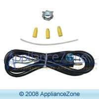 Visit The Home Depot to buy Whirlpool Dishwasher Power Cord Kit 4317824 Dishwasher Parts, Clothes Hanger, Cord, Kit, Appliance, Products, Hangers, Electrical Cable, Coat Hanger