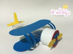 Tubete avião