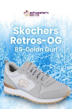 Skechers Summits Quick Lapse Grau in 2020