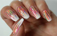 Image result for summer nails