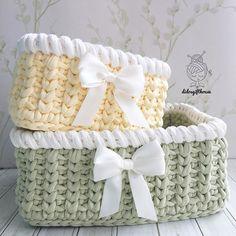 1 million+ Stunning Free Images to Use Anywhere Crochet Bowl, Crochet Basket Pattern, Knit Basket, Free Crochet, Knit Crochet, Holiday Crochet Patterns, Knitting Patterns, Booties Crochet, Crochet Handbags