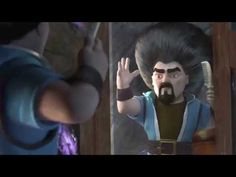 Clash of clans Wizard Magic New Update - All level 6 Wizzard Attack ! - YouTube