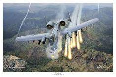 Resultado de imagem para A 10 Thunderbolt II