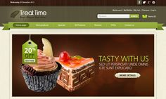 Treat time is delicious open cart theme which gives a perfect feel online food portal. It is clean and crispy matching the criteria. The theme's soft look enhances the food products in a productive way. - See more at: http://www.bugtreat.com/our-templates/e-commerce-templates/opencart/treat-time#sthash.IfnKTsyf.dpuf