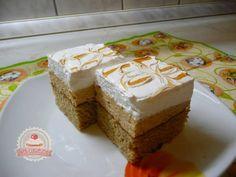 Vanilla Cake, Recipes, Food, Caramel, Essen, Meals, Ripped Recipes, Yemek, Eten