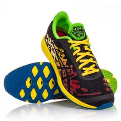 Asics Gel NoosaFAST - Mens Racing Shoes