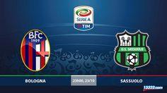 Nhận định Bologna vs Sassuolo