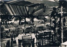 LIPARI - Ristorante Filippino - 1962