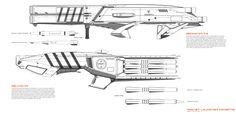 Rocket launchers by MAKS-23 on deviantART