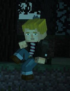 49 Best Minecraft Story Mode Lukas Images Minecraft Minecraft