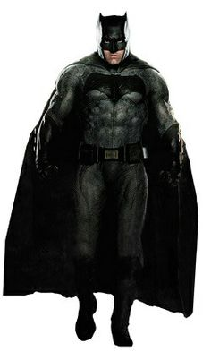 BVS Batman Full Body