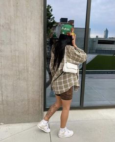Baddie Outfits Casual, Cute Casual Outfits, Summer Outfits, Outfits With Hats, Girl Outfits, Fashion Outfits, Teenager Outfits, Foto Instagram, Style Instagram
