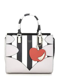 0416fc3228 117 Popular Guess images | Bags, Backpacks, Beige tote bags