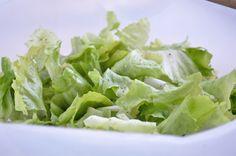Einfache #Marinade ist fix zubereitet und eine neutrale Marinade für diverse #Salate.