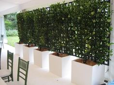 Outdoor Folding Table, Outdoor Tables And Chairs, Porch Styles, Screen Plants, Free Standing Wall, Privacy Screen Outdoor, Divider Design, Seattle Homes, Sandblasted Glass
