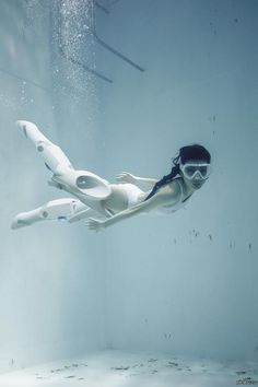 need these. I need these: Functional Jet-Propulsion Swimming Robot Legs: Aqua-Cyborg.I need these: Functional Jet-Propulsion Swimming Robot Legs: Aqua-Cyborg. Cyberpunk, Robot Leg, Robot Bird, I Robot, Illustrator, Aqua, 3d Prints, Future Tech, Cool Tech