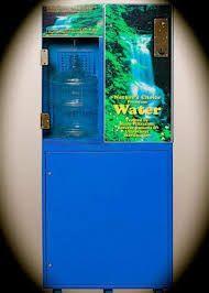 water vending. http://www.watervendorsbyus.com/