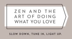 Unveiling our new Do What You Love website - Free e-book
