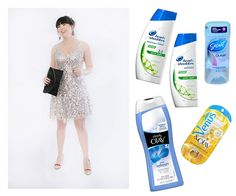 Real Girls, Real Beauty: 7 Beauty Looks For The New Year--From Procter & Gamble    theglitterguide.com