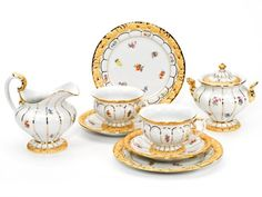 Royal Crown derby - gold edition..