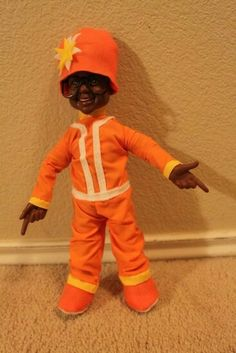 2296d23afd62e7 Brystol loves Yo Gabba Gabba and will be getting a few of the Gab n  Sing  characters for Christmas this year. I d been looking for a DJ Lan.