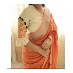 Different Types Of Sleeves For Blouse In Different Styles – Lifestyle Simple Blouse Designs, Stylish Blouse Design, Cotton Saree Blouse Designs, Blouse Patterns, Pattern Blouses For Sarees, Kurti Patterns, Sleeves Designs For Dresses, Sleeve Designs, Look Cool