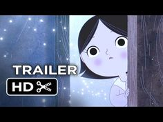 Song of the Sea Official US Release Trailer - Irish Animated Movie HD - YouTube