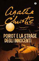 libri che passione: Poirot e la strage degli innocenti  di Agatha Chri...