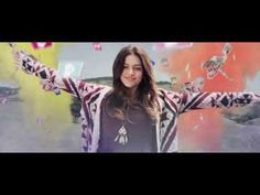 Introducing Bethany Mota Fragrance!!!!! I love this video!!!! It's awesome! I'm so excited for the event at Aero!!!! YAY!!! I'm so proud of you Beth!
