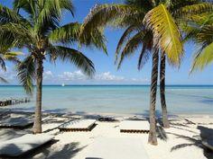 Playa del Norte, Isla Mujeres, México