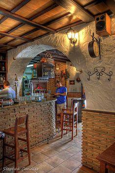 In The Bar by Light+Shade [spcandler.zenfolio.com], via Flickr