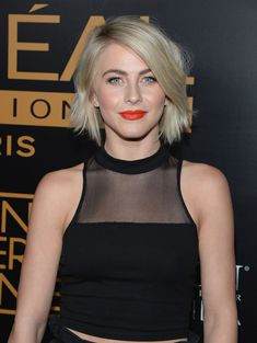 The+21+Best+Short+Hairstyles+and+Haircuts+to+Try+Now  - MarieClaire.com