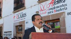 """El diputado local por el Distrito de Pátzcuaro, manifestó """"debemos escuchar la voz de los ciudadanos y resolverlas a la brevedad en la medida de las posibilidades, las necesidades son ..."""