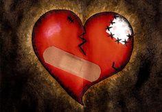 Ezio heeft afscheid moeten nemen van Caterina. Hij kon niet stoppen met aan haar te denken.