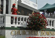 Kentucky Derby Photos | 2013 Kentucky Oaks & Derby | May 3 and 4, 2013 | Tickets, Events, News