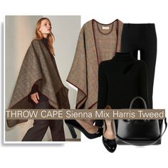How To Wear SHOP - Sands & Hall Outfit Idea 2017 - Fashion Trends Ready To Wear For Plus Size, Curvy Women Over 20, 30, 40, 50