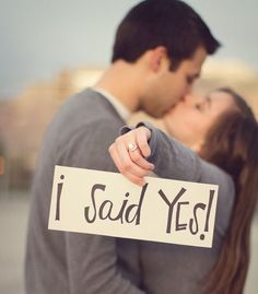 ou're engaged. Congrats! I'm so excited for you as if I know you personally. As in, every time one of our readers tells us they're newly engaged and they just had an unbelievable proposal, I get ex...