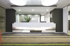 Cairns Square Dental | design by Levitch Design Associates
