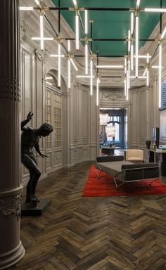DIMORESTUDIO Talks to Yatzer about Fendi's Palazzo Prive and their latest 'Intermission'