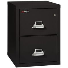 Fireking Fireproof 2 Drawer Vertical File Cabinet Filing Cabinet Drawers Cabinet